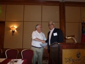 Maynor Matthews Award